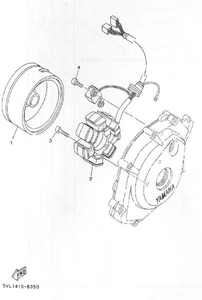 发电机 转子 定子 外壳.jpg