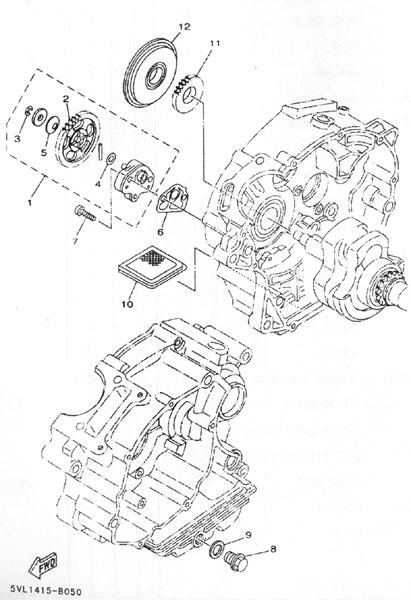 曲轴箱 机油泵 滤网.jpg