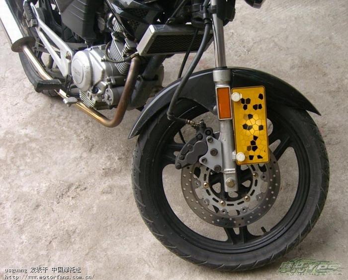 维修改装 - 摩托车论坛