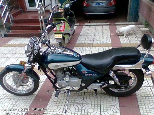 本田小太子 - 跨骑车论坛 - 摩托车论坛 - 中国摩托