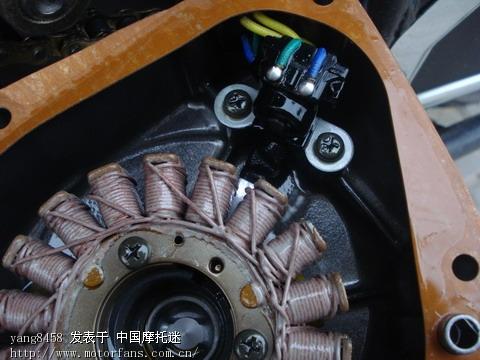 18级的线圈和触发器焊点.jpg