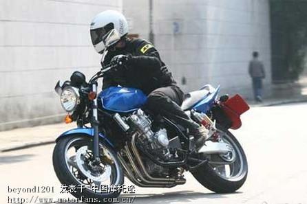 pgm电喷摩托车电路图