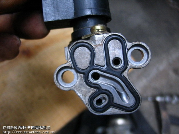踏板摩托车电风门接线图