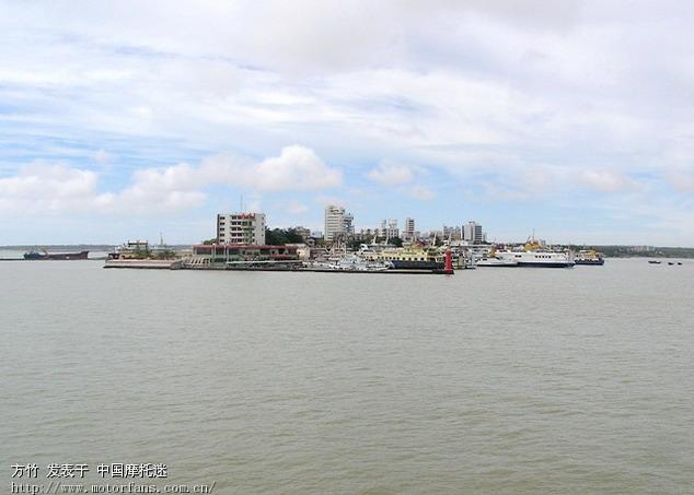 湛江海南风景图片