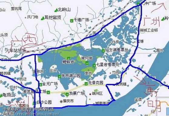 杭州禁摩区域地图高清