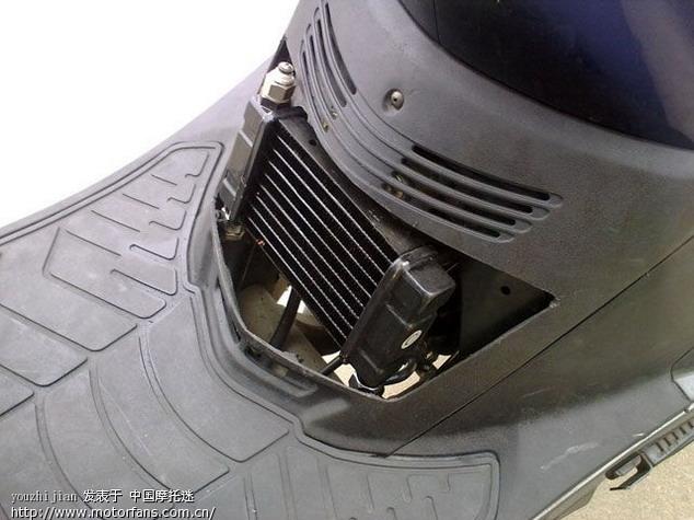 铃木摩托车超人点火器接线图