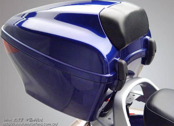 摩托车蓝巨星点火器接线图