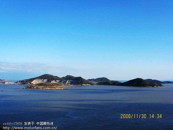 衢山岛风光-------目击巨轮出,进船坞全过程