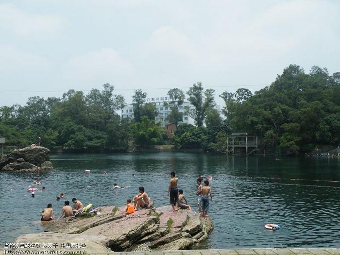 本周六悠闲,南宁周边一日游之---武鸣灵水,起凤山.