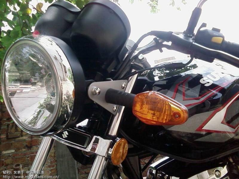 钻豹摩托车磁电机接线图