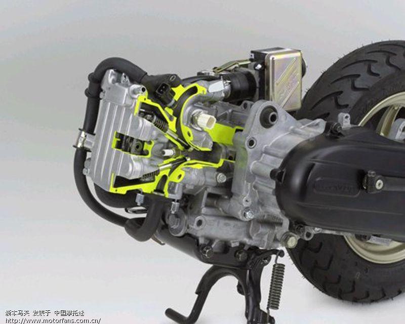 电喷资料汇总如下:   摩托车电喷系统的基本原理与汽车基本相同,通过传感器对发动机运行工况进行监控,并利用控制器(ECU)按照设定的模式对各种信号进行计算处理,并生成指令信息,控制喷油器,点火器等协调工作,最终精确控制气缸内可燃混合气空燃比和点火时间。   只要是对摩托车电喷有所了解的人,基本上都会有一个共识就是摩托车的电喷控制会比汽车还要难。   就摩托车而言,其发动机一般都是单缸机,从控制效果、驾驶性等等方面来说,单缸机的控制应该来说是挑战性比较大的!   再来论摩托车与汽车的区别,不论是工作环境、还