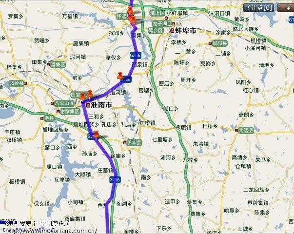 九江港到庐山风景区