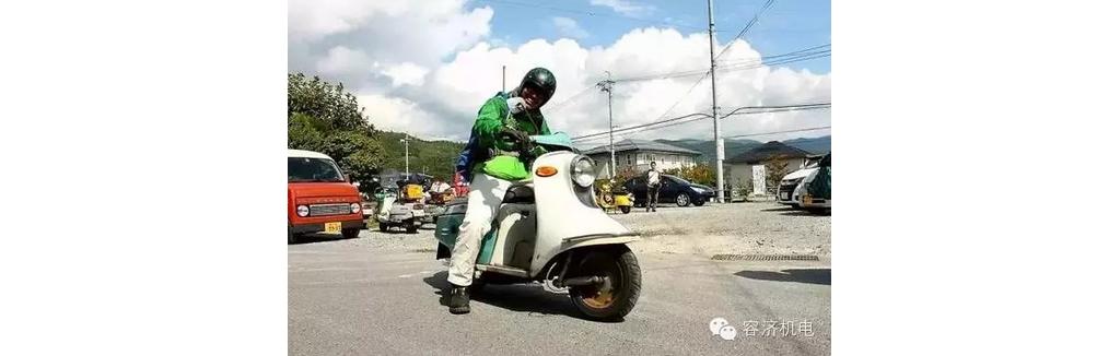 都是复古摩托车,中外有啥不同?