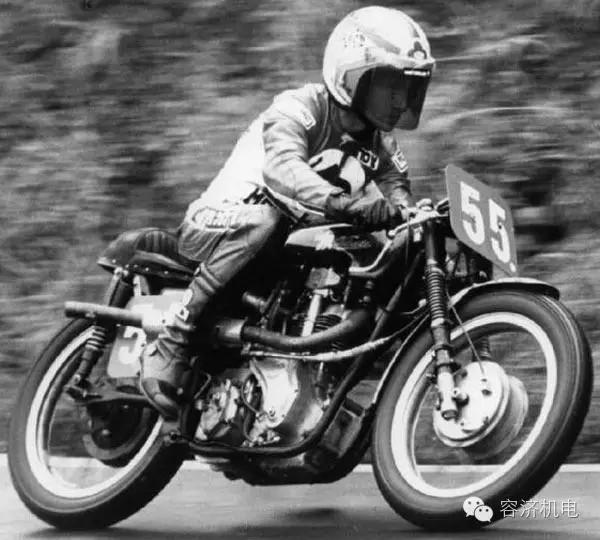 世界摩托车之最(下)