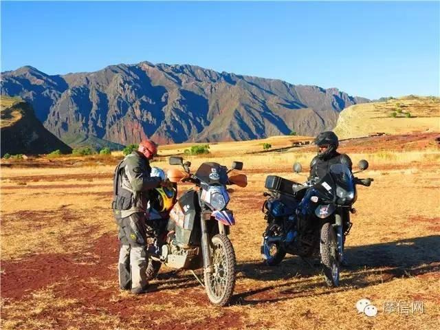 从北极到南极    玻利维亚(二):苏克雷
