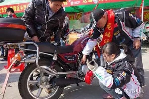 摩托车机油知识,收藏常用到