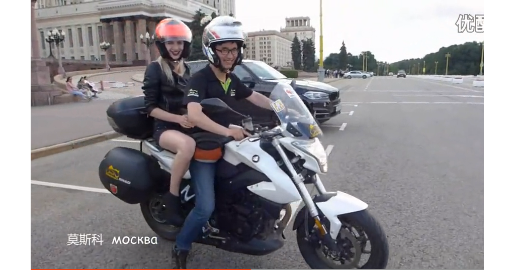2016青蛙欧亚行——第7集 俄罗斯