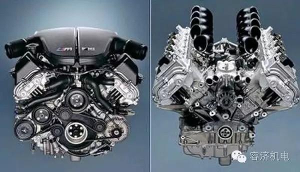 并列双缸发动机之同步和异步的区别