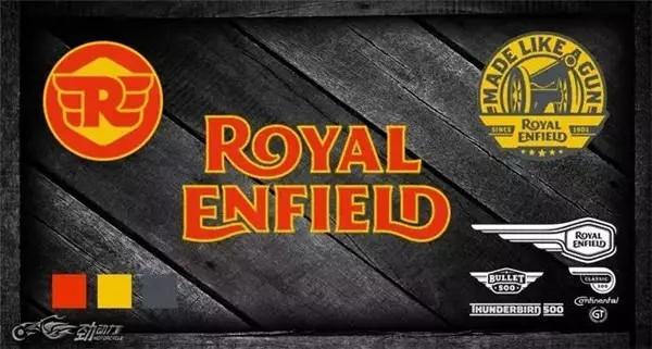 历史品牌:没落的贵族——英国皇家恩菲尔特 Royal Enfield