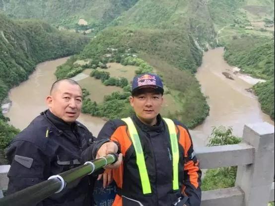摩旅·中国丨滇藏行回忆录:扯不断的西藏情结(上)