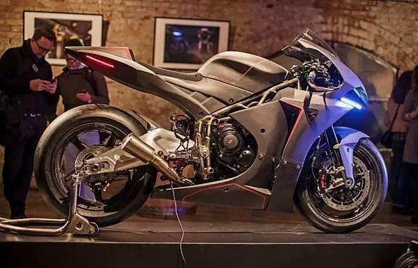 近200匹马力 Spirit推出运动超跑GP Sport/GP Sport R
