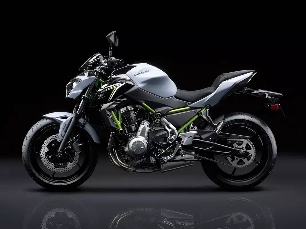 """川崎Z家族的""""中流砥柱""""——Kawasaki Z650,预计价格8万"""