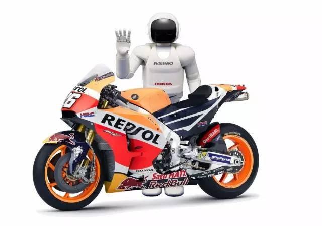 本田将在明年CES展出机器人概念摩托车应用