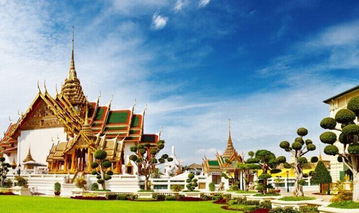 泰国免签证费 去清迈旅游别租驾汽车、摩托车