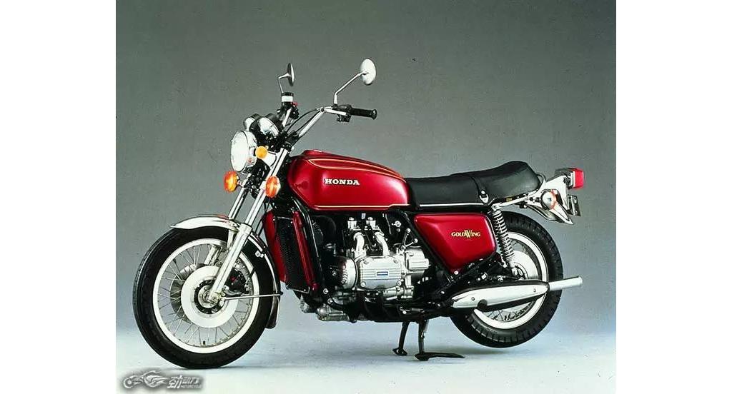 穿越:回到1970年代——超级摩托车的黄金时代
