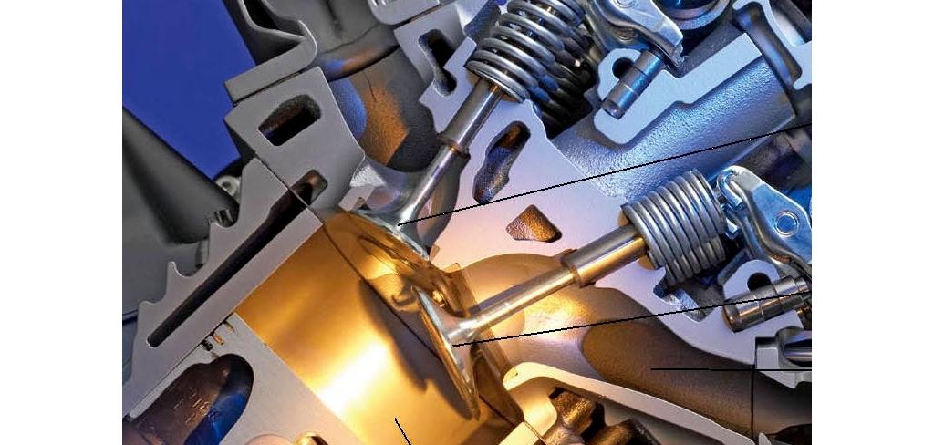 摩托车的DOHC与SOHC引擎有何区别与体验?