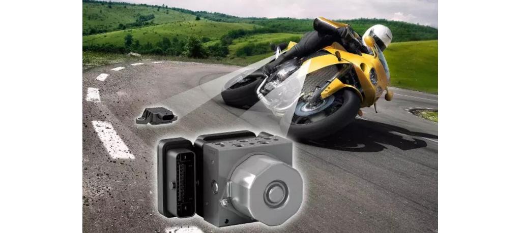 摩托车ABS(防抱死制动系统)进化史