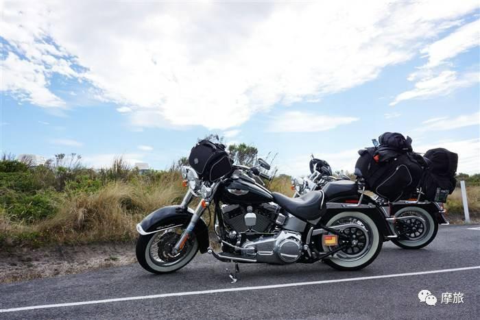 铃木DR650带队 老司机给你澳洲完全摩旅攻略
