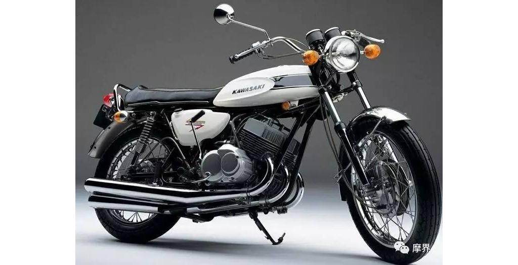 你可能不知道的摩托车发动机.