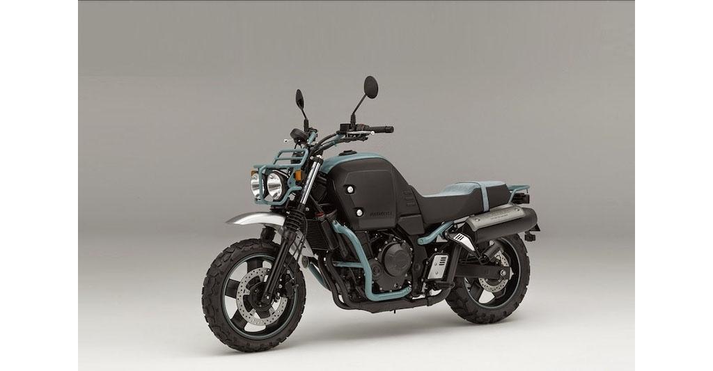 李彬:2019年摩托车销量有望止跌回升