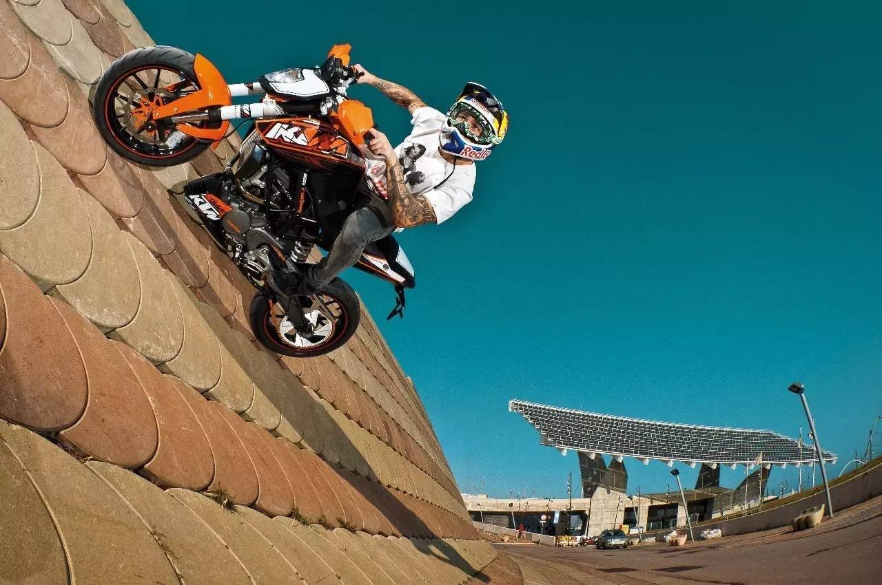 冷知识:你真的了解摩托车的悬挂系统吗?