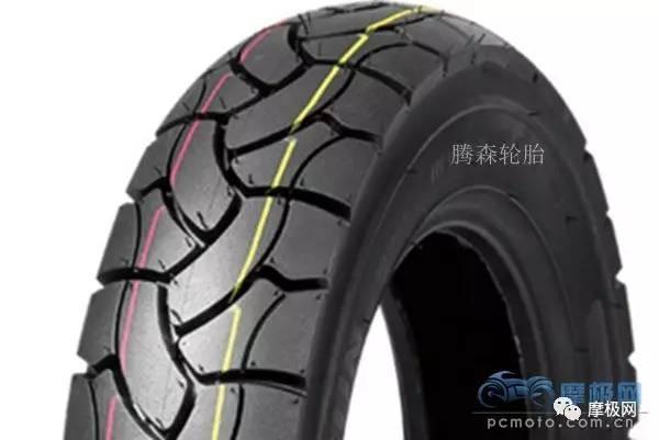腾森轮胎:不同路况选择不同摩托车轮胎胎纹