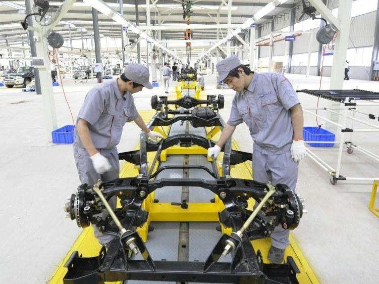 一月摩托产销数据出炉 广州大运增速最快