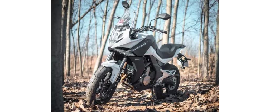 650MT——延伸你的热爱,继续你的旅行!