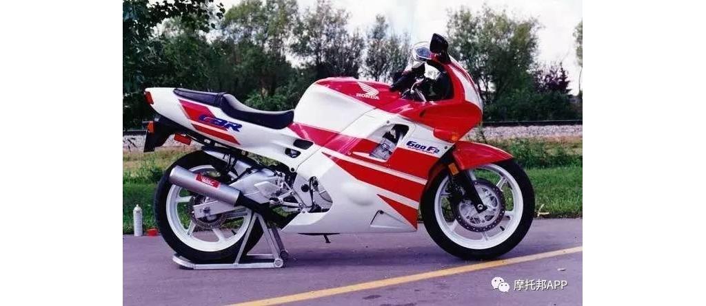 90年代推出的经典摩托车 你骑过几个?
