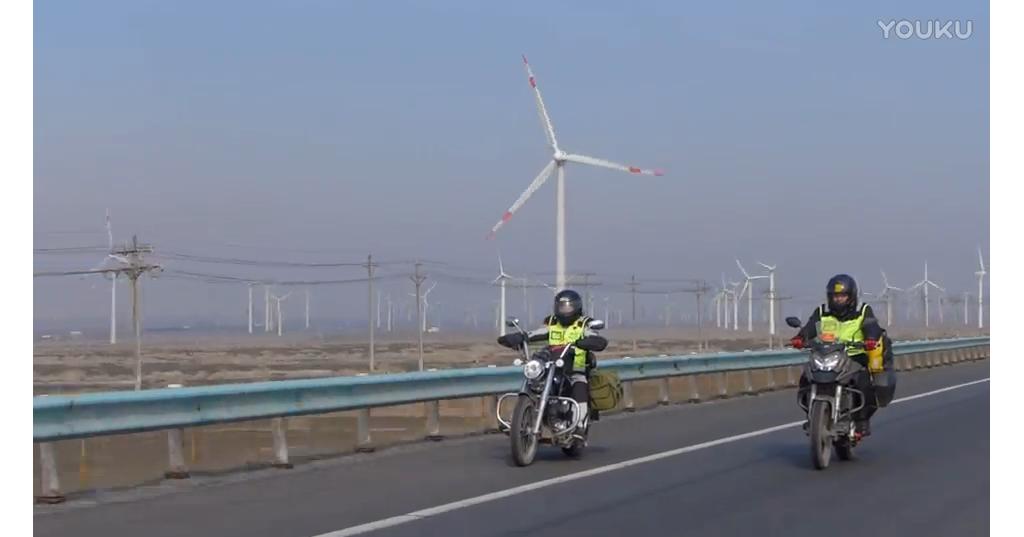 【力帆万里长测】第二季 一路漂移V黄江涛新疆西藏段 精彩视频