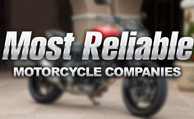 消费者报告:全球最可靠的摩托车千亿国际娱乐官网排名发