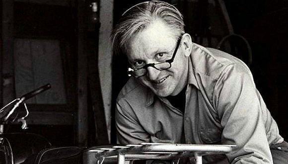 """88年的人生,他留给世界一部作品,永远被摩友奉为""""圣经"""""""