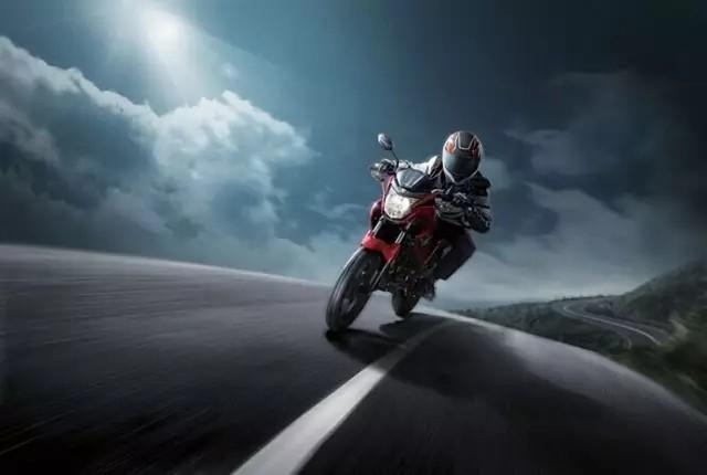 摩托车省油小常识!