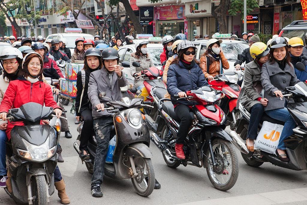 国产摩托越南遇冷?看看中国家电是怎样打翻身仗的