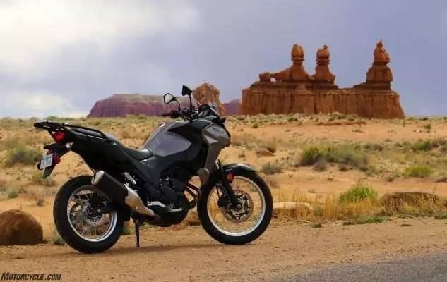 盘点十款适合新手练习的摩托车车型