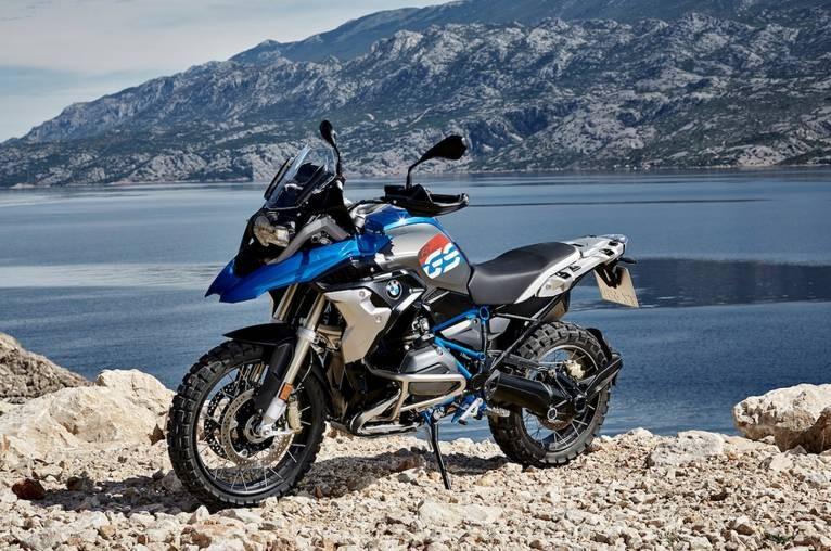 美国宝马摩托宣布R1200GS停售