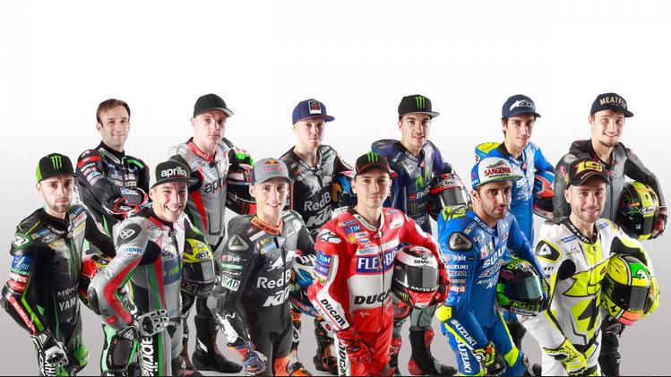 MotoGP 2018赛季车队阵容&车手合约情况