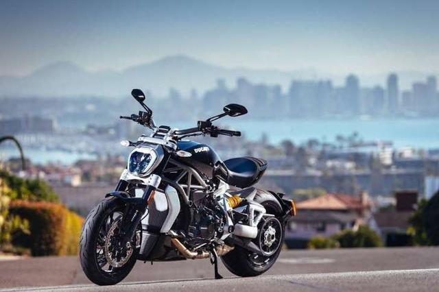 高个子骑士的最合理选择 5款最舒适的摩托车