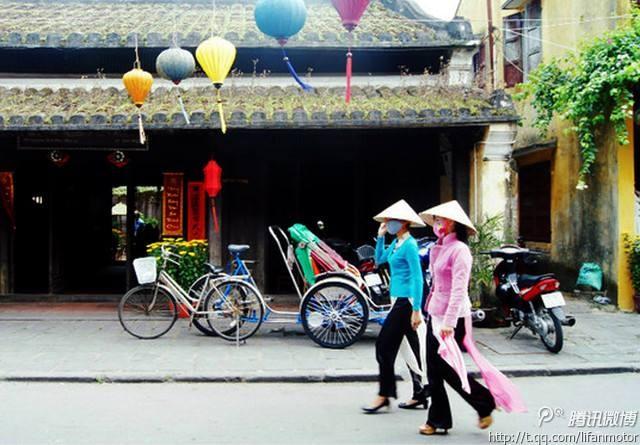 去越南摩旅有哪些冷知识?