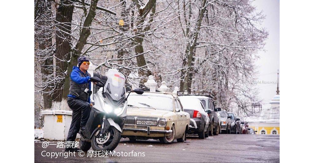 光阳欧亚穿越之旅|冬日恋歌 一场雪惊艳了整个旅途